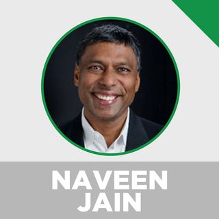 Age Reversing Via The Gut, The Ultimate Anti-Anxiety Pill, Customized Probiotics & More With Billionaire Entrepreneur & Viome Founder Naveen