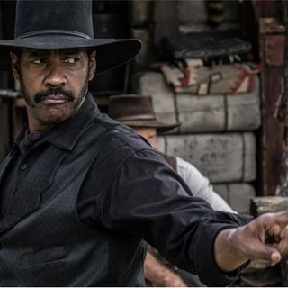 Cinema Royale Gets The TIFF Lowdown, Saddles Up For 'The Magnificent Seven'