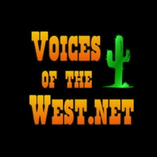 Voices of the West - Author Michael F. Blake_072818