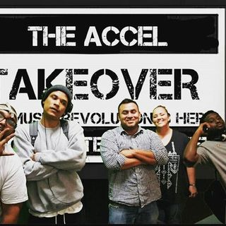 The TakeOver 8/17/2016