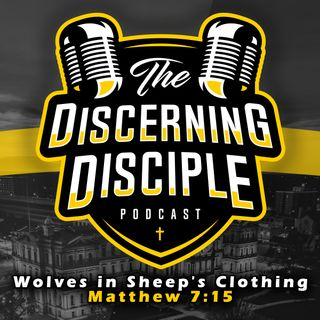 Wolves in Sheep's Clothing from Matthew 7:15