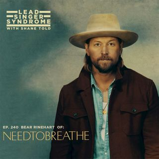 Bear Rinehart (NEEDTOBREATHE, Wilder Woods)