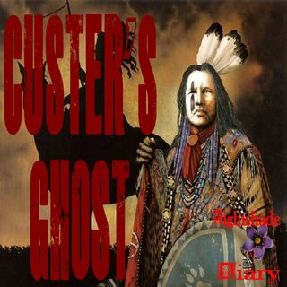 Custer's Ghost | Old West Story | Podcast