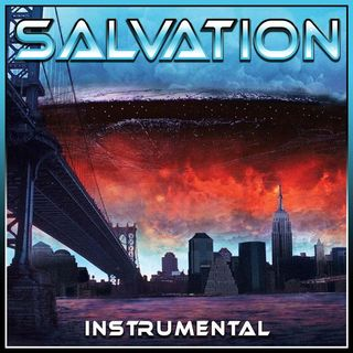 Salvation (The Instrumental)