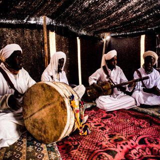 Gnawa, un'introduzione alla musica nera del Maghreb