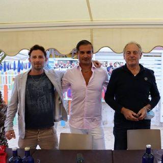 Calcio a 5 - La Montesicuro Tre Colli punta alla B - con Massimiliano Trozzi