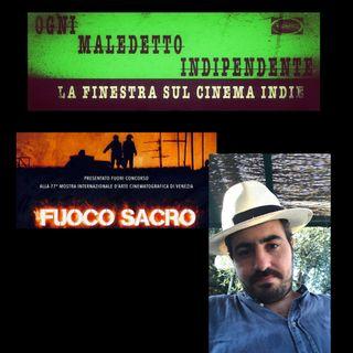 #18 Ogni Maledetto Indipendente - La finestra sul cinema Indie. Antonio Maria Castaldo