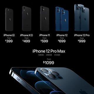 """Definitivo; iPhone 12 no es para """"clase media"""" mexicana"""