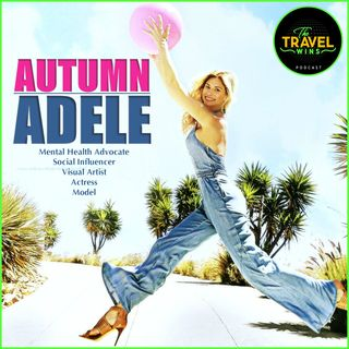 Autumn Adele | mental health advocate author