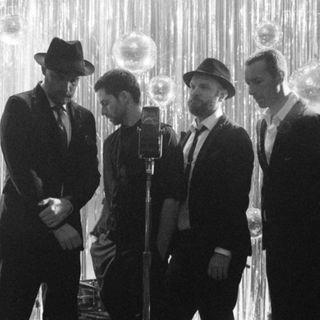 """I Coldplay stanno per tornare con un singolo scritto """"sul lavandino di un bagno"""""""
