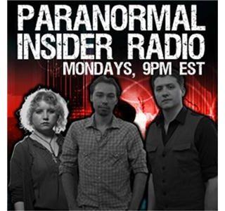 Paranormal Inspiration: Author Jason McLeod