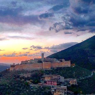 Borgo Campello - 15 agosto