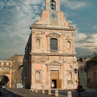 Il Santuario dell'Annunziata di Gaeta