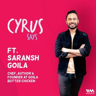 feat. Saransh Goila
