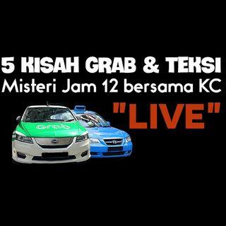 MJ12 28MAR2019 - 5 Kisah Grab & Teksi!