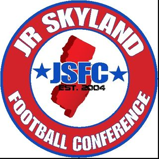 JSC Skyland Varsity Championship: Ridge(8-1) vs. Hillsborough(8-1)