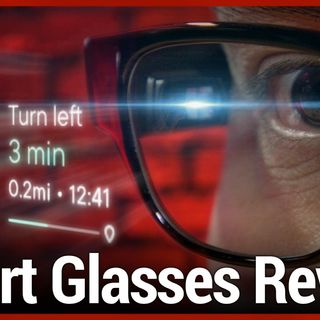 Hands-On Tech: Focals by North Review