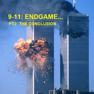 P4T EXTRA - 9: 911-ENDGAME PT2 THE CONCLUSION W/MARK PRUITT