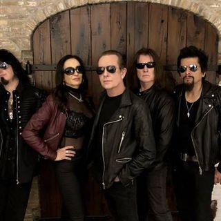 Over The RAINBOW With GRAHAM BONNET