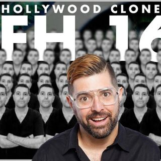 #166: The Hollywood Clone Wars With Tha Block Is Hot's Future and Tim