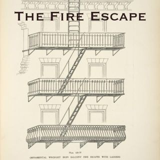 1. The Fire Escape