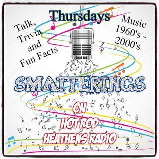Smatterings on Hot Rod Heathens Radio .4 2/11/21