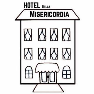 Hotel della Misericordia - Murder She Wrote