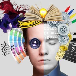 Creative Mind Part 2