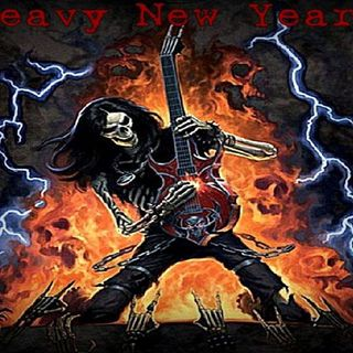 Metal Hammer of Doom: 2018 Year End Special