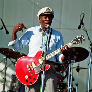 Roll Over Beethoven di Chuck Berry