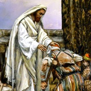 Gesù ha compassione (Mc 1,40-45) GIOVEDI' 16 GENNAIO