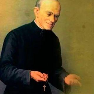 Beato Francisco Gárate, jesuita