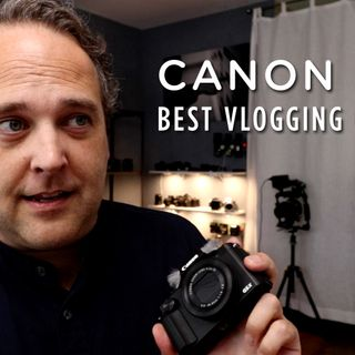 CANON POWERSHOT G5X :: THE BEST VLOGGING CAMERA?