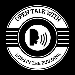 Open Talk Pt.1