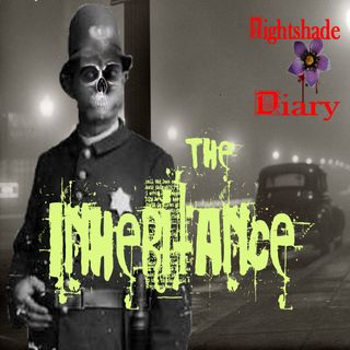 The Inheritance | Murder Mystery | Podcast