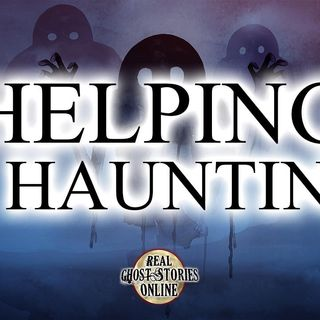 Helping A Haunting | Haunted, Paranormal, Supernatural