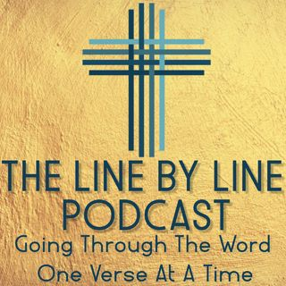 The Line By Line Podcast