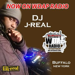 LIVE Saturday Mixdown with DJ J-REAL at Wave Cutterz