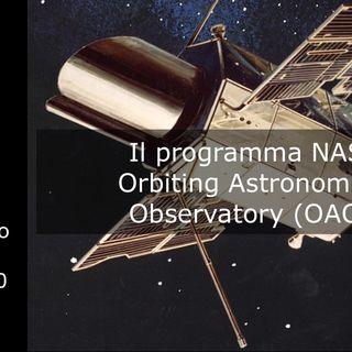 Le storie di Nonno Apollo 090 – Il programma Orbiting Astronomical Observatory (OAO) di NASA