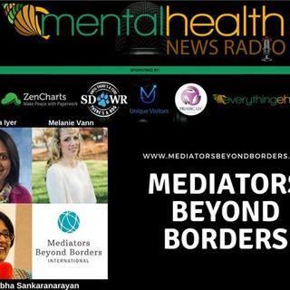 Mediators Beyond Borders: President and CEO Prabha Sankaranarayan
