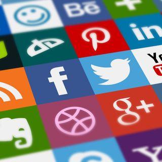 📍 ¿Para qué utilizas las Redes Sociales? ¿Te lo has preguntado?