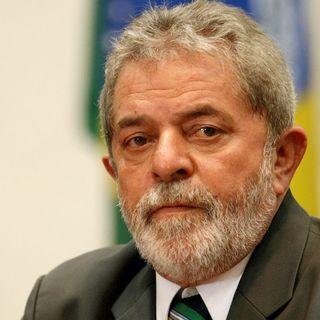 Lula, la fine di un presidente amato dal popolo?