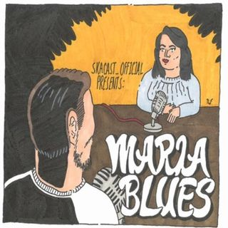 Maria Blues episode - 'Look Who It Is'