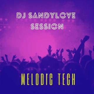 Melodic Techno @djsandylove @Betoko - SEPT 2020