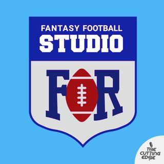 FANTASY FOOTBALL STUDIO - E102