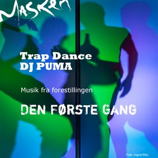 Trap Dance - Dj Puma DK