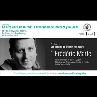 Smart internet avec @Martelf [Esp] [Fra]