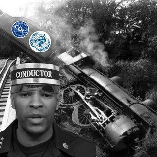 #sonoflibertyradio -Trainwreck