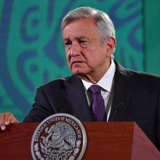 Tribunal Electoral perfila un exhorto al presidente, Andrés Manuel López Obrador