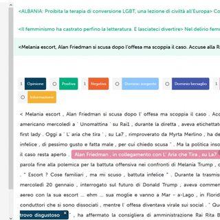 Future Education Modena | Ricostruire la complessità informazionale. Risultati di un esperimento partecipato